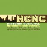 HCNC-square
